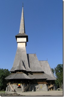 Sapanta_Wooden_Church