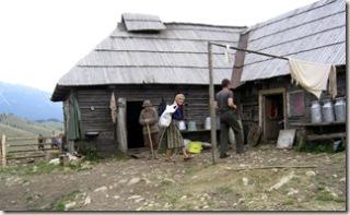 Cheesmakers Hut