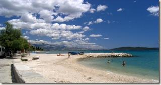 Kastela Beach