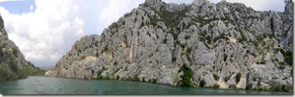 Krka Gorge