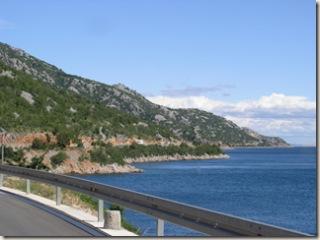Adriatic Coast Road