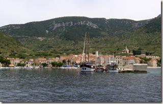 Komiza - Island of Vis