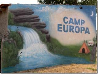 Camp Europa