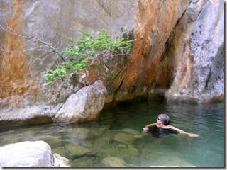 Swimming Pool - Paklenica
