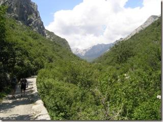 Mountain Trail - Paklenica